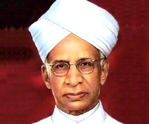 Dr. S. Radhakrishnan (1888-1975)